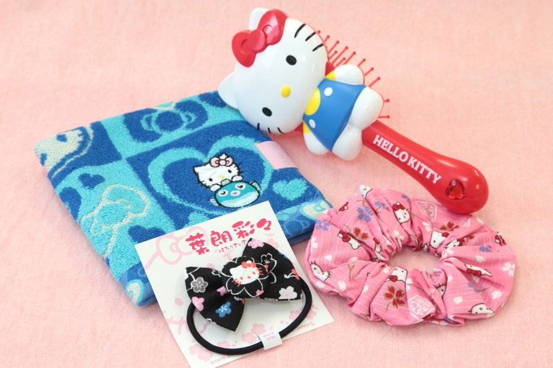 キティーちゃん小包①01
